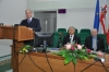Aniversarea de 70 ani a profesorului Grigore Bivol