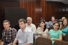 Conferință în bronhopneumopatia cronică