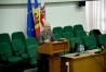Conferinţa In memoriam Prof. V. Ghereg