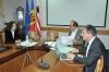 Delegație din Bruxelles, 16.02.14