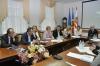 Delegaţie din Lituania