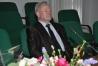 Gheorghe Ghidirim la 75 de ani