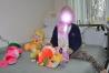 Jucarii-bucurii pentru copiii de la Oncologie