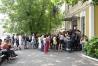 "La USMF ""Nicolae Testemițanu"" visul tău devine realitate: opinii ale  candidaților la studii"