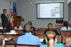 Proiectului REACH-4-Moldova, noiembrie 2014