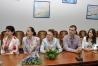 """S. Aprodu - DHC USMF """"Nicolae Testemițanu"""""""