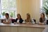"""Studente poloneze în vizită la USMF """"Nicolae Testemițanu"""""""