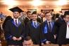Studenți internaționali, promoția 2016