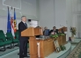 Valeriu Burlacu la 70 de ani
