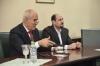 """Vizita ambasadorului Iordaniei la USMF """"Nicolae Testemițanu"""""""