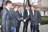 """Vlad Filat la IP USMF """"Nicolae Testemitanu"""", 06.12.13"""