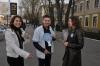 """Ziua mondială împotriva tuberculozei la USMF """"Nicolae Testemițanu"""""""