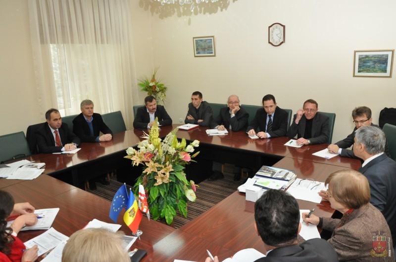 delegatia lituania