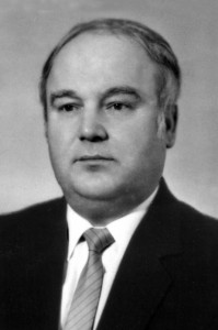 Cobâleanschi Leonid